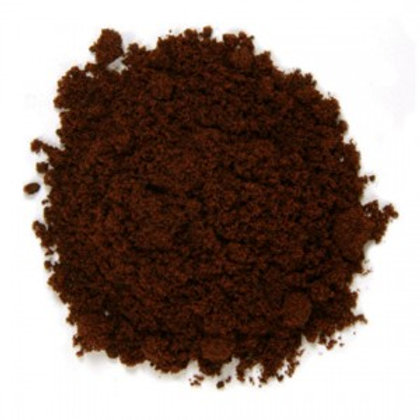 Frontier Ground Cloves, Organic - loose