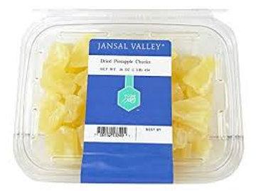 Dried Pineapple - 7 oz