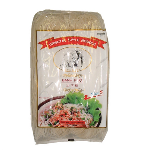 BANH PHO SMALL ORIENTAL NOODLES