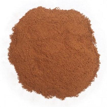 Frontier Korintje Ground Cinnamon , Organic - loose
