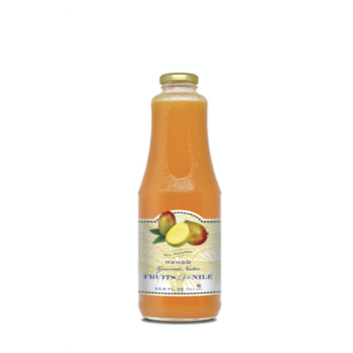 Fruits of the Nile - Mango Gourmet Nectar