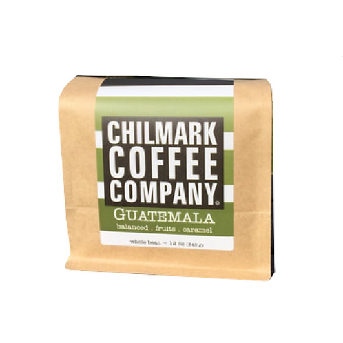 Chilmark Coffee Co - Guatemala