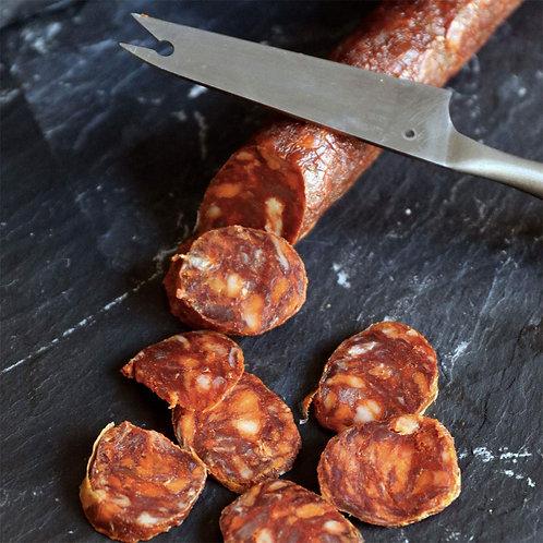 Fermin Chorizo Dry Cured Sausage, 7 oz