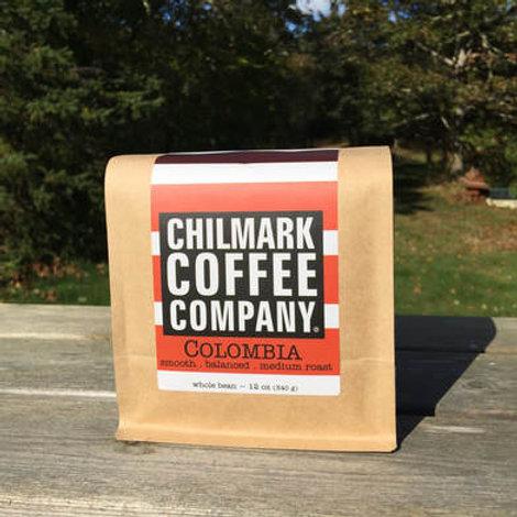 Colombia - Chilmark Coffee Co.