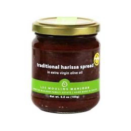 Les Moulins Mahjoub - Organic Harissa Spread