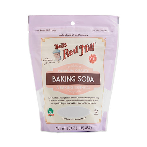 Baking Soda - 16 oz