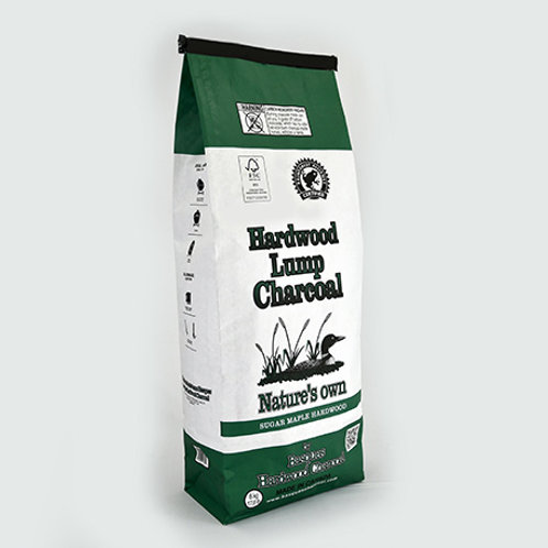 Nature's Own Hardwood Charcoal 17.6#