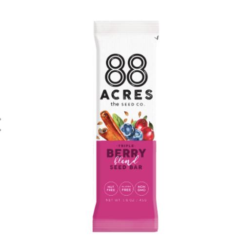 88 Acres - Triple Berry Blend