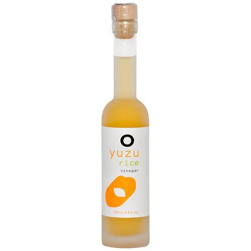 O Olive - Vinegar Rice Yuzu
