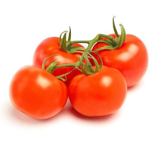 Tomato, Vine Ripened - 1 lb