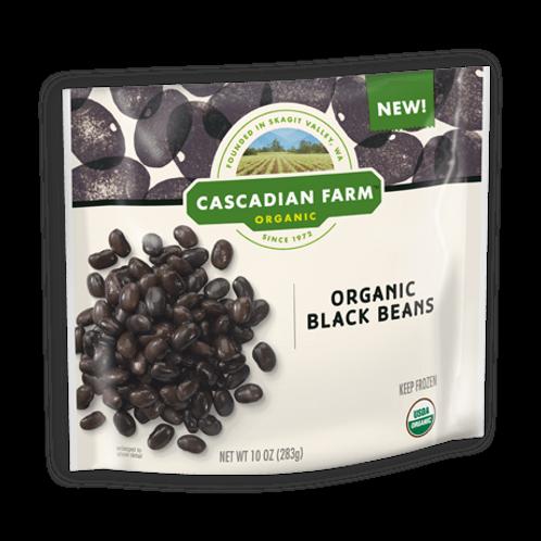 Cascadian Farm Frozen Organic Black Beans