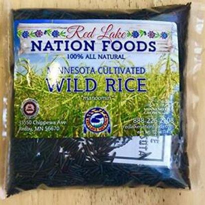 Red Lake Wild Rice 12 oz
