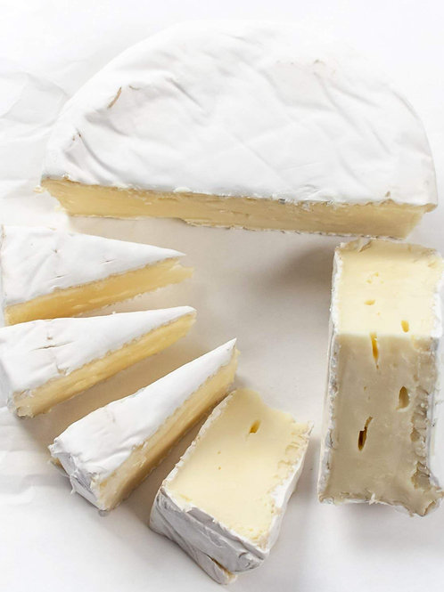 Eiffel Tower Mini Brie