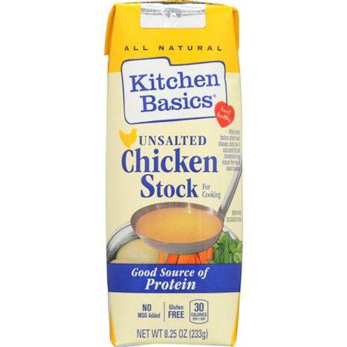 Kitchen Basics: Stock Chicken Unsalted