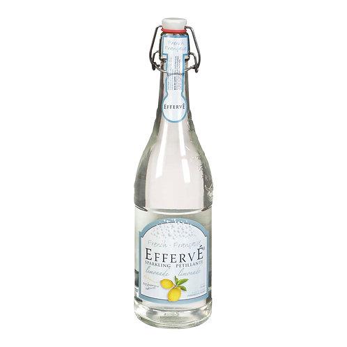 Efferve Sparkling French Lemonade 25.4 oz