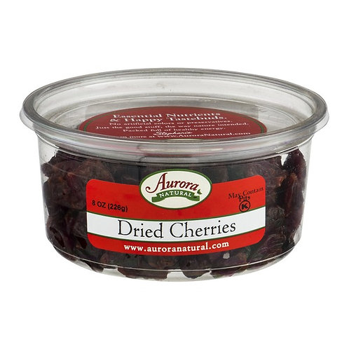 Aurora Natural™ Dried Cherries - 8 OZ
