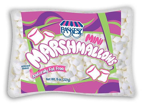 Mini Marshmellows - 8 oz