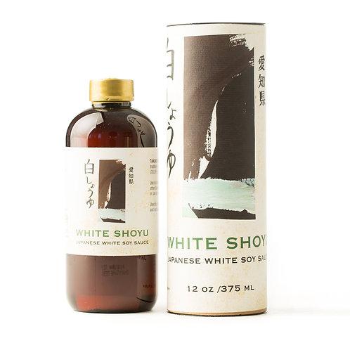 SHIRO (WHITE) SHOYU