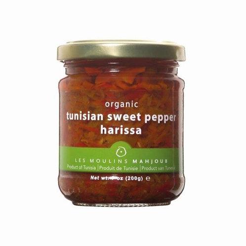 Les Moulins Mahjoub - Spread Sweet Pepper Harissa
