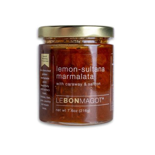 Le Bon Magot - White Pumpkin and Almond Murabba 7oz