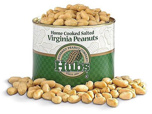Salted Peanuts - 12 oz