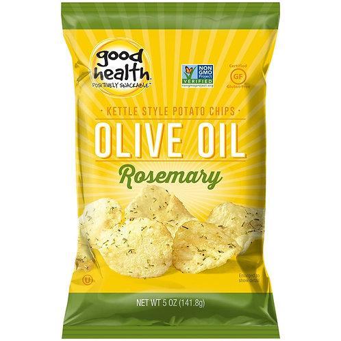 Good Health - Potato Chips, Olive Oil Rosemary