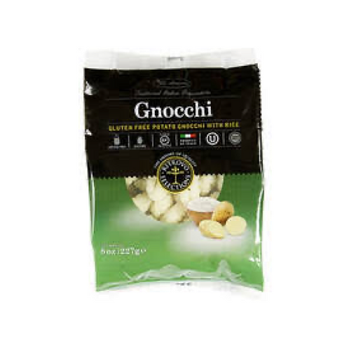 Bioalimenta Gluten Free Potato and Rice Gnocchi