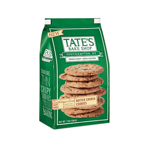 Tate's Bake Shop Chocolate Chip Cookies - 7oz