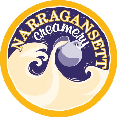 Narragansett Creamery - Fresh Ovoline in water