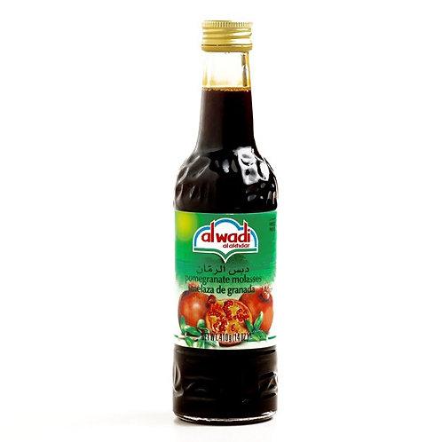 Al Wadi Pomegranate Molasses 14 oz