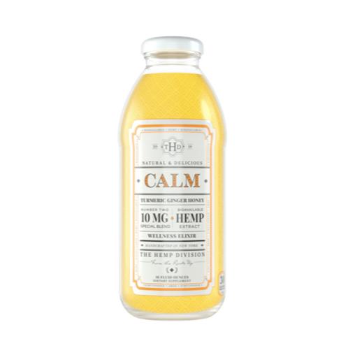 Calm – 10 MG CBD