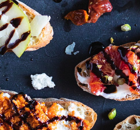 How to choose your Balsamic Vinegar