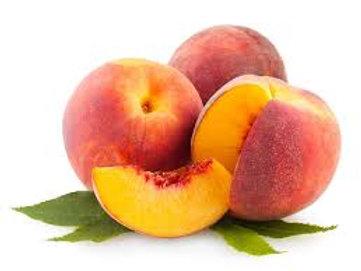 Yellow Peaches - 1 lb