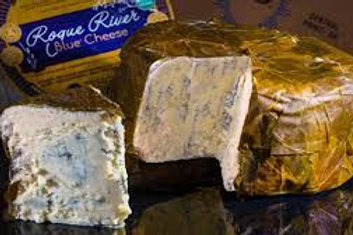 Blue Cheese, Rogue River Creamery