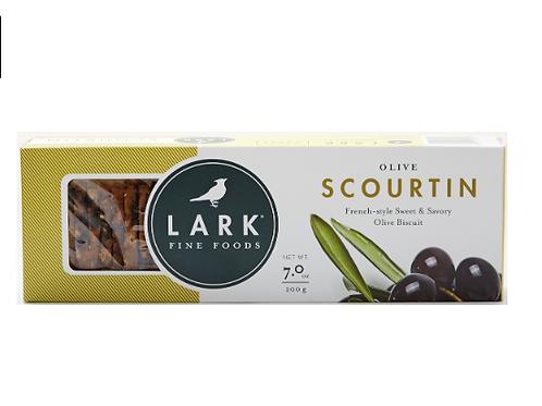 Lark Fine Foods - Olive Scourtin