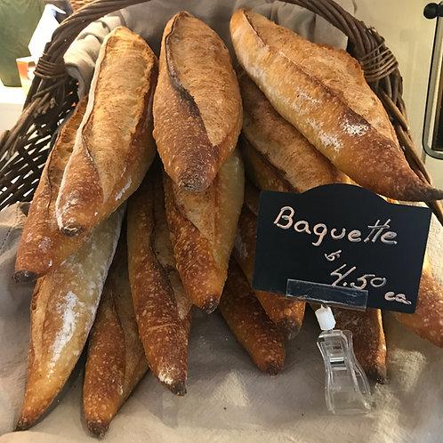 Baguette (Maison Villatte), pre-order