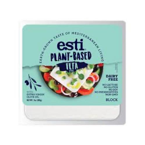 Esti Plant-Based Feta