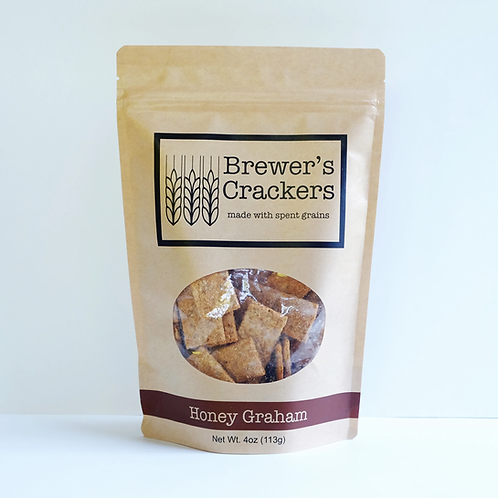 Brewer's Honey Graham Crackers