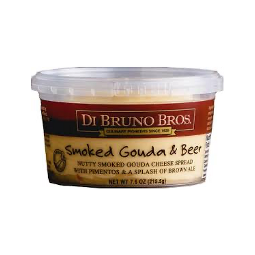 Di Bruno Bros. Nutty Smoked Gouda Cheese Spread
