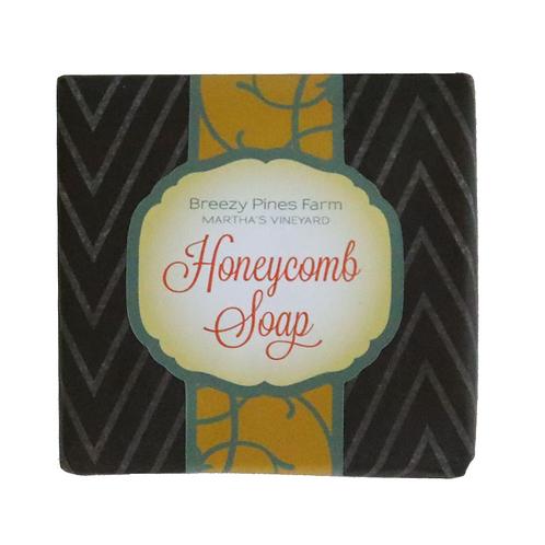 Honeycomb Soap - Oatmeal