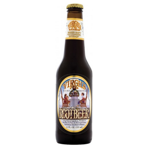 Root Beer 12 OZ