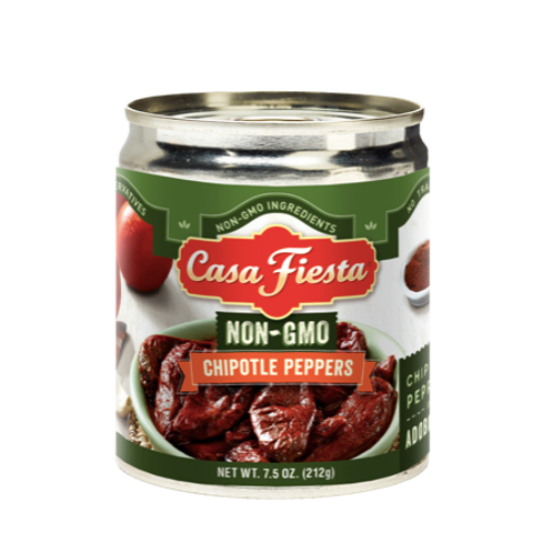Casa Fiesta CHIPOTLE PEPPERS