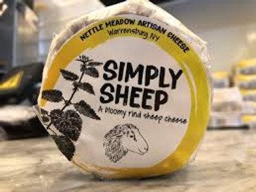 Nettle Meadow Simply Sheep, Mini - 3.5 oz