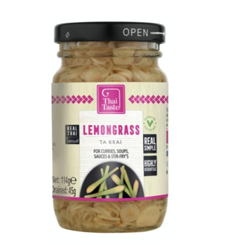 Lemongrass Ta Krai