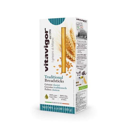 Vitavigor Traditional Italian Breadsticks