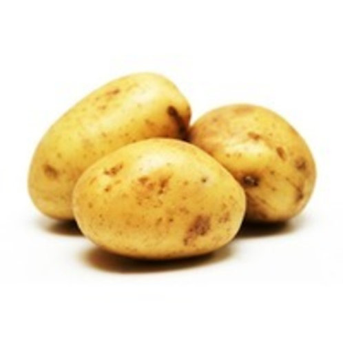 Yukon Gold Potato, Organic - 1 lb