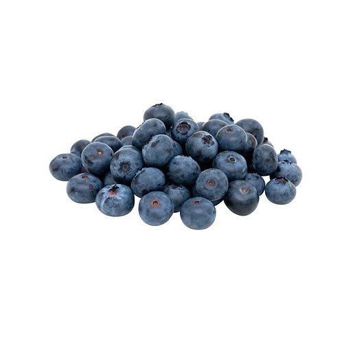 Blueberries, Organic - pint