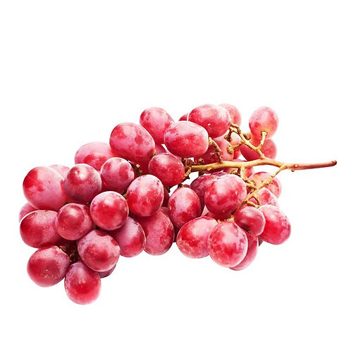 Red Seedless Grapes - 1 lb