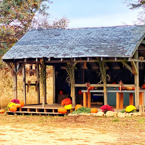 Whippoorwill Farm Stand