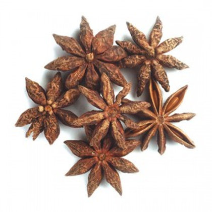 Frontier Star Anise, Whole, Organic - loose